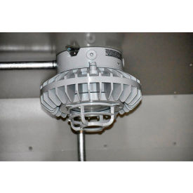 Securall® Explosion-Proof Light LED w/Switch Interior for Hazmat Buildings