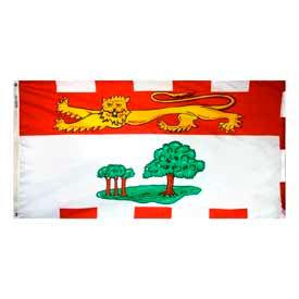 3 x 6 ft Nylon Prince Edward Island Flag