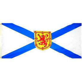 3 x 6 ft Nylon Nova Scotia Flag