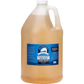 Nu au sol Mag Plus liquide de déglaçage - 1 Gallon - BGS-4, qté par paquet : 4