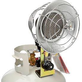 Dyna-Glo™ Propane Tank Top radiateur TT15CDGP - 15 K BTU