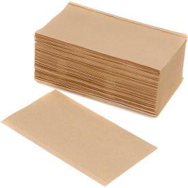 Cascades Décor® Singlefold papier absorbant - 250 feuilles/paquet, 16 sacs/caisse