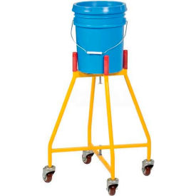 Vestil Elevated Bucket & Pail Dolly PDOL-26
