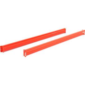 "SK2000® Boltless Pallet Rack - 6""H x 144""L Step Beam - Pair"