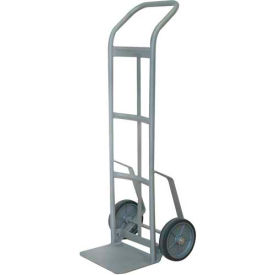Wesco® Stainless Steel Hand Truck 210351 700 Lb. Capacity