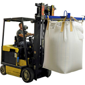 Vestil Forklift Or Hoist Bulk Bag Lifter Bbl 4 4000 Lb