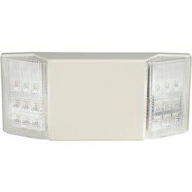 Lampe d'éclairage de secours Global™, 2 faisceaux stationnaires, batterie de secours Ni-Cd
