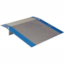 Bluff® B7230 Heavy Duty Aluminum Dock Plate 11,350 Lb. Capacity