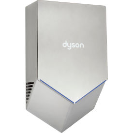 Séchoir à mains Dyson Airblade™ VHU02,110 à 127 V, nickel pulvérisé, 301829-01
