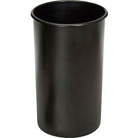 35 Gallon Plastic Liner for Aluminum Trash Cans - 35LBK