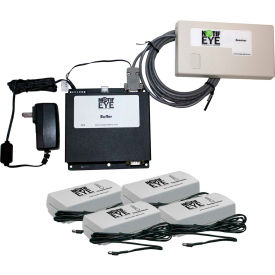 NotifEyE™, Cloud Based Temp Monitoring & Notification System, Ethernet Gateway Kit - 15906