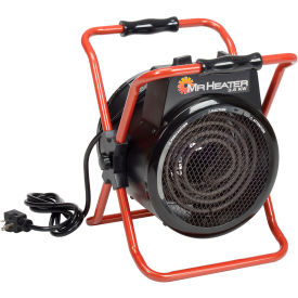 Mr  Heater MH360FAET - Portable Electric Forced Air Heater