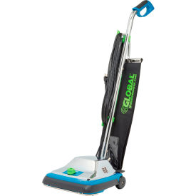 "Global Industrial™ Upright Vacuum, 12"" Cleaning Path"