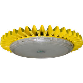 Lind Equipment LE-HB120LED LED temporaire haute baie, 120W, 4500K, 15250L, 3' cordon fiche w/5-15 P, IP65