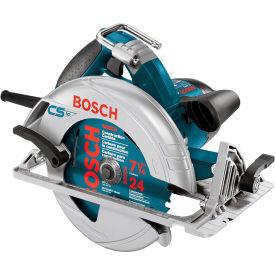 "Bosch CS10 15A  7-1/4"" Circular Saw Kit w/ 24-Tooth Carbide Blade & Carrying Bag Corded"