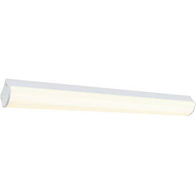 Global™ bande lumineuse LED, 40W, 4400 Lumens, 5000 K, 1-10V gradation, en polycarbonate