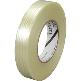 3m™ Tartan™ Filament Tape 8932 Clear, 18 Mm X 55 M - Pkg Qty 48