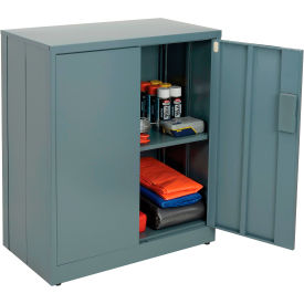 Global™ EZ Assembler Counter Height Storage Cabinets