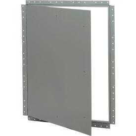 """Global Industrial™ Panneau d'accès au cadre dissimulé pour Wallboard, Cam Latch, 22""""W x 30""""H"""