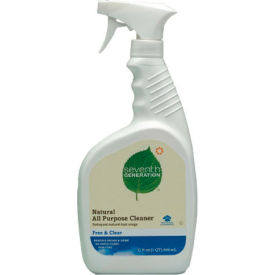 Environmentally Friendly All-Purpose Cleaners & Degreasers