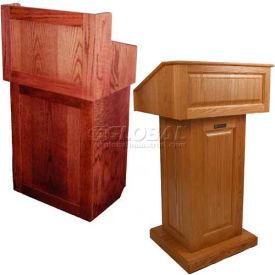 Hard Wood Podium's & Lectern's