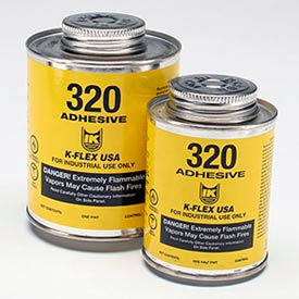 K-Flex Contact Adhesives & Protective Coating