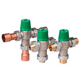 Taco® 5000 Series Mixing Valves
