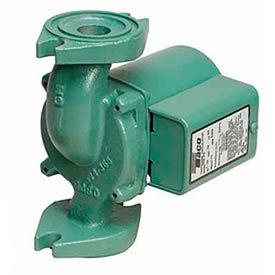 Taco® Model 008 Cartridge Circulators