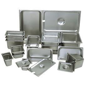 Update International Steam Table Pans