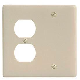 Bryant® Mid-Size Nylon Combination Plates