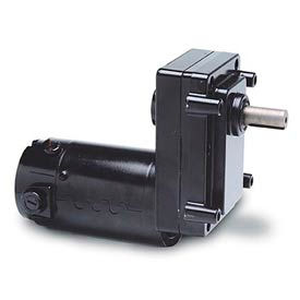 Leeson DC Off-Set Shaft Gearmotors