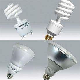 CFL Reflector and Par Lamps
