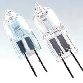 Halogen Low Voltage Bi-Pin Bulbs