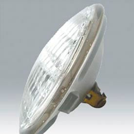 Tungsten Halogen Lamps - PAR 36 and More