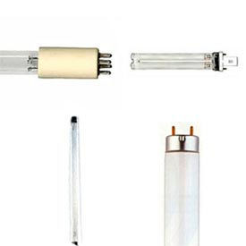 Germicidal Low Pressure UV Lamps