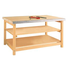 Woodworking Workbenches
