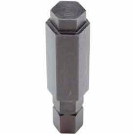Drive Tools for Threaded Inserts