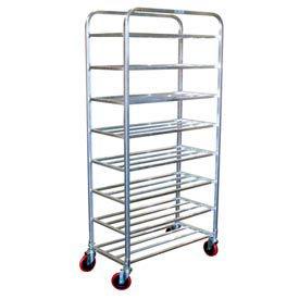 Universal Aluminum Carts