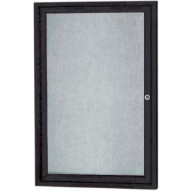 1 Door Illuminated Enclosed Boards