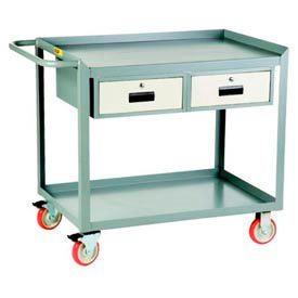 Little Giant® Mobile Steel Shop Stands