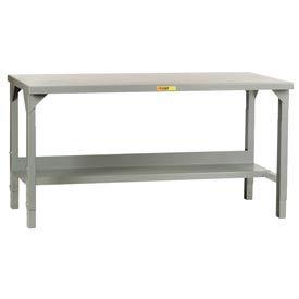Little Giant® Adjustable Welded Workbenches