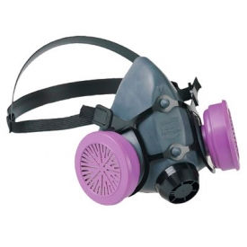MSA Safety Respirator Filters And Cartridges