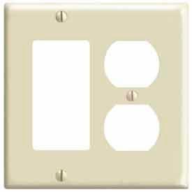 Leviton® Decora® Combination Wall Plates