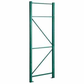 Steel King® SK2000® Series Boltless Pallet Rack Uprights