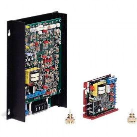 Baldor-Reliance Line Regenerative DC Controls