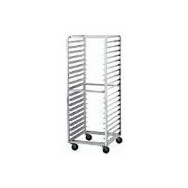 Advance Tabco Welded Aluminum Pan Racks