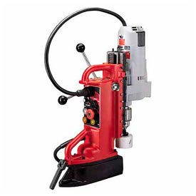 Electromagnetic Drill Presses & Accessories
