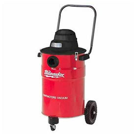 Milwaukee Wet/Dry Vacuum Cleaners