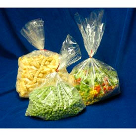 Stand Up Freezer to Microwave Polypropylene Bags