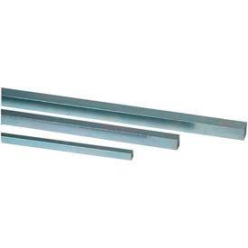 Stainless Steel Rectangular Keystock